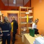 Ekofesjt-prodajno razstavni salon