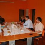Minister Židan je sprejel gradivo o chemtrilih -razvila je razprava