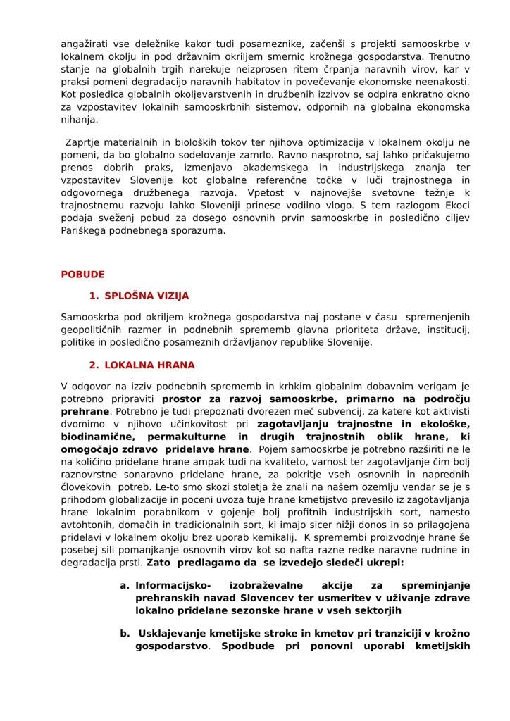 POSVET O SAMOOSKRBI - S PODANIMI POBUDAMI1-3