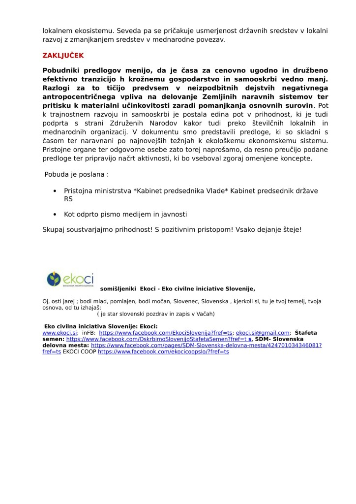 POSVET O SAMOOSKRBI - S PODANIMI POBUDAMI1-9