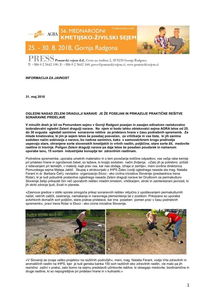 Zeleni dragulji narave na Pomurskem sejmu - za objavo(1)-1