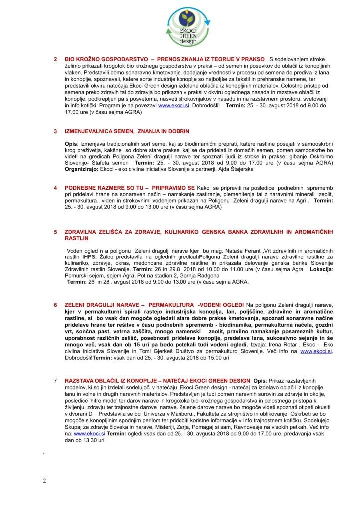 NAPOVEDNIK -BIO KROŽNO GOSPODARSTVO - DOBRE PRAKSE - ZELENI DRAGULJI NARAVE-2