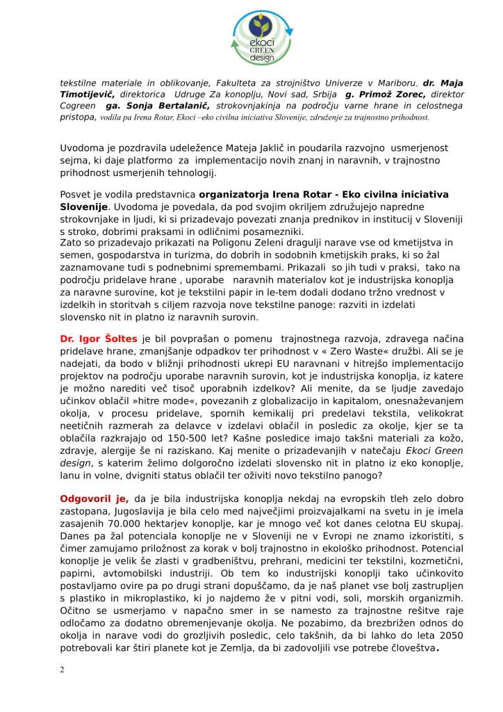 Posvet o industrijski konoplji-2