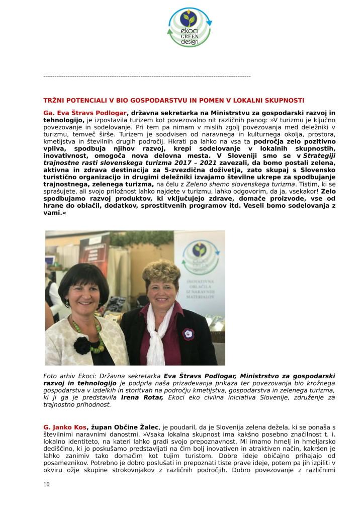 SZJ - posvet Bio krožno gospodarstvo v praksi - industrijska konoplja in podelitev nagrad Ekoci green design-5