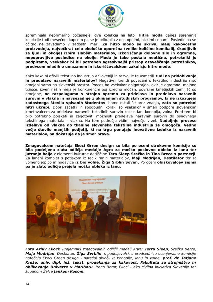 SZJ - posvet Bio krožno gospodarstvo v praksi - industrijska konoplja in podelitev nagrad Ekoci green design-7