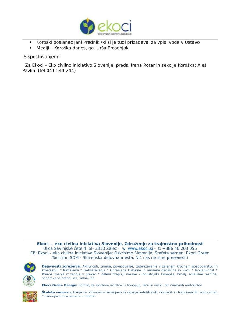 Občina Ravne - Pobuda za ponoven razmislek o porabi sredstev in loterijskega dobitka or. (1)-4