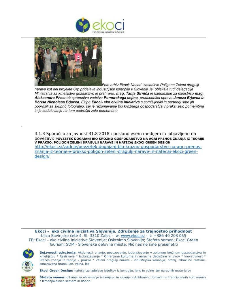 POROČILO O SODELOVANJU V PROJEKTU IINDUSTRIJSKA KONOPLJA V SLOVENIJI E... (1)-06