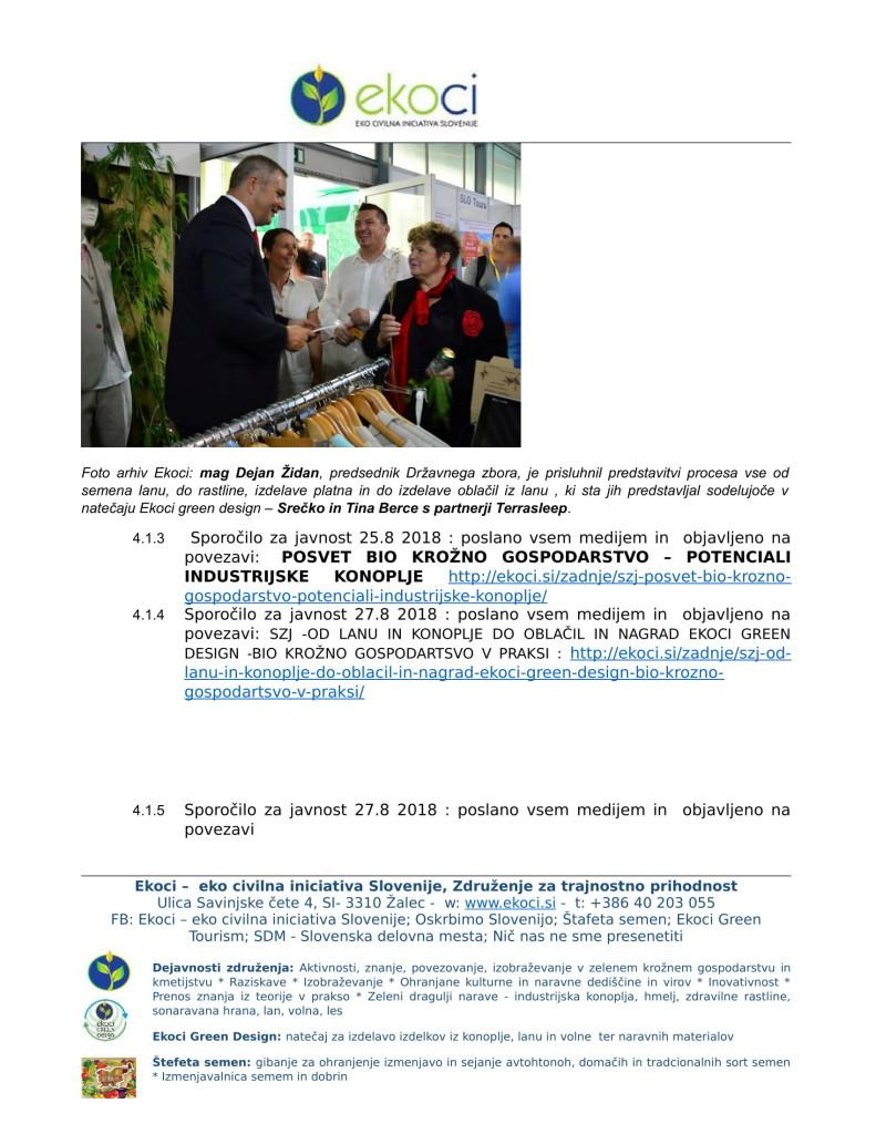 POROČILO O SODELOVANJU V PROJEKTU IINDUSTRIJSKA KONOPLJA V SLOVENIJI E... (1)-07