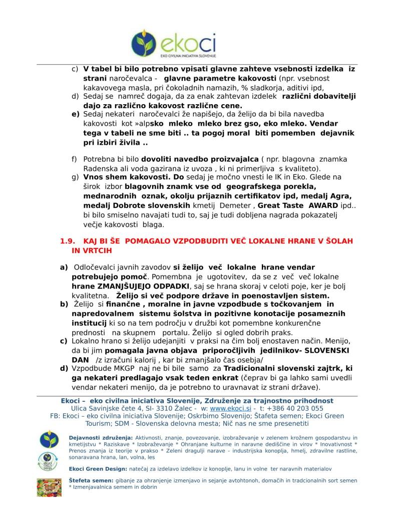 POBUDE - JAVNA NAROČILA - VEČ LOKALNE HRANE V VRTCE IN ŠOLE - V PREUČI...-4