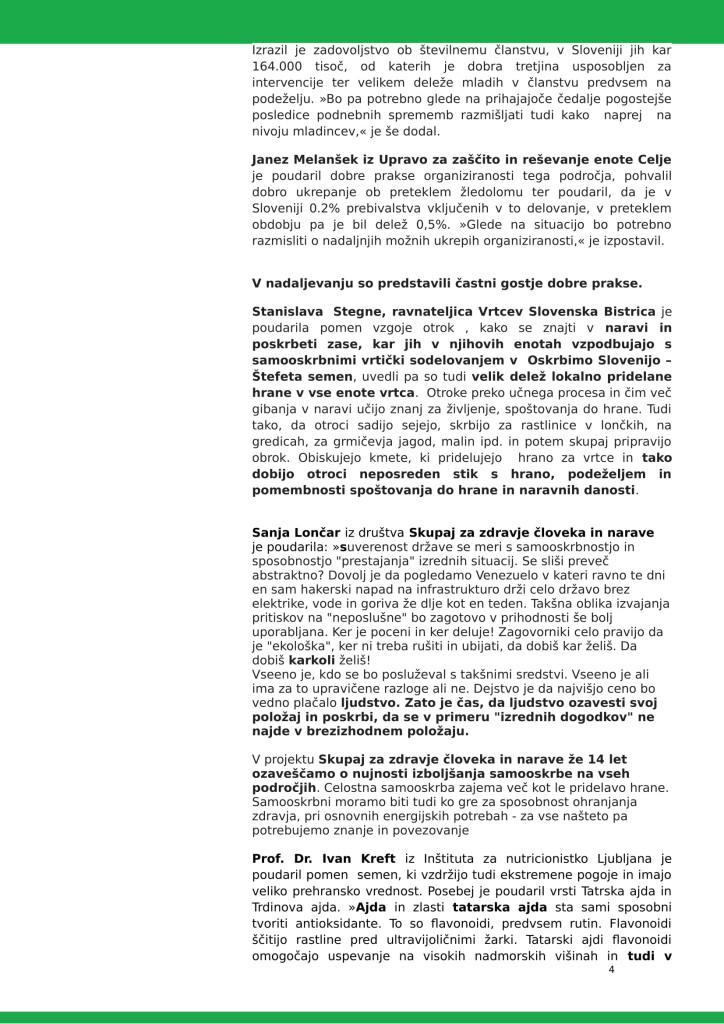 SZJ - ALI IMAMO REŠITVE ZA POSLEDICE PODNEBNIH SPREMEMB -posvet-Altermed 2019-4