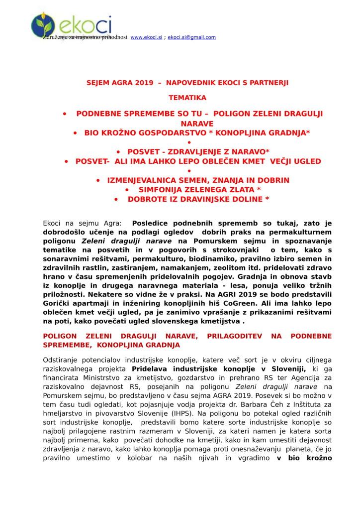 NAPOVEDNIK AGRA - PODNEBNE SPREMEMBE-BIO KROZNO GOSPODARSTVO- POSVETI-PR... (1)-1
