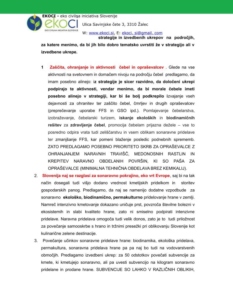 POBUDE IN PREDLOGI K STRATEGIJI ZA NOVO KMETIJSTVO V SLOVENIJI (1)-02