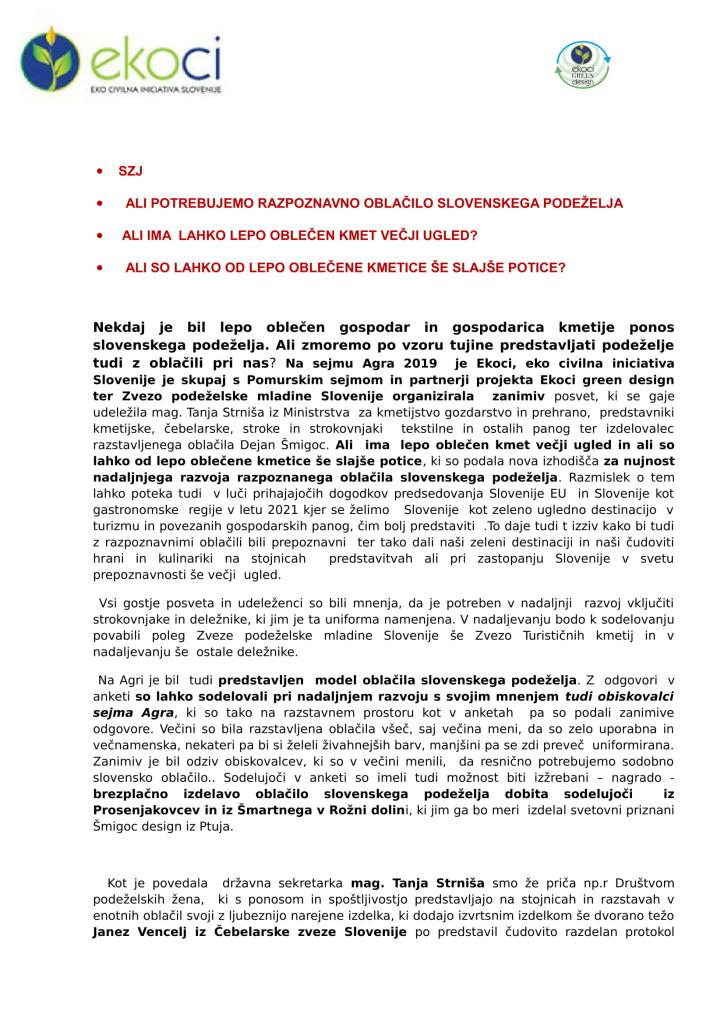 SZJ - OR. OBLAČILO SLOVENSKEGA PODEŽELJA -ALI IMA LAHKO LEPO OBLEČEN KME... (1)-1